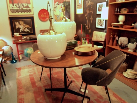 Mid-Century finds