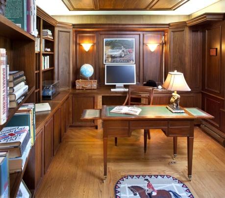 Roch7425 library